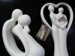 Keramikpaar